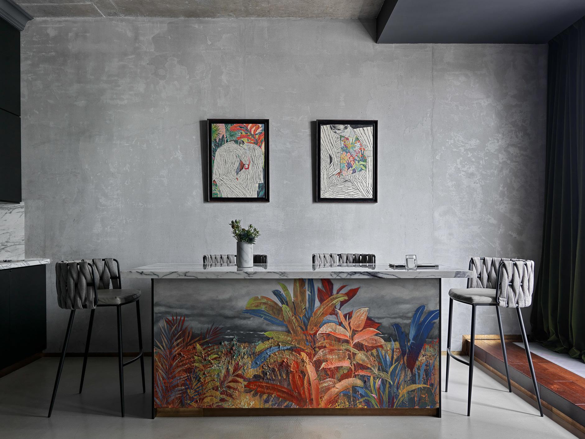 Кухонный остров: 25+ ярких идей (галерея 1, фото 3)