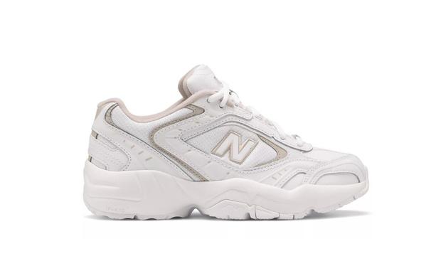 Dad sneakers: с чем сочетать самые модные кроссовки (фото 3)