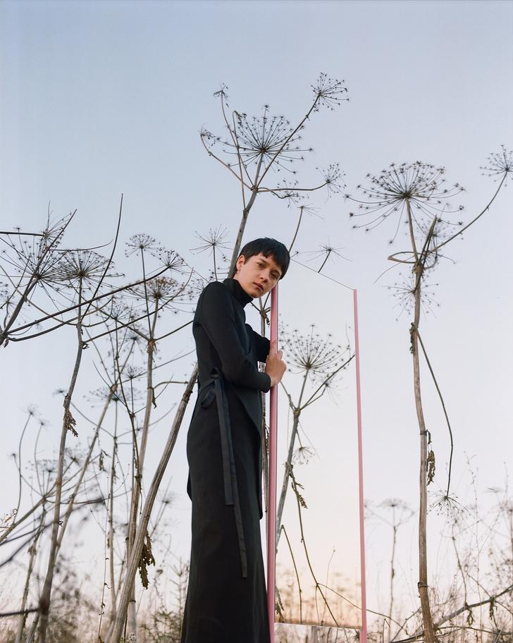 «Эгоистичный Баухаус»: мода, дизайн и искусство (фото 10)