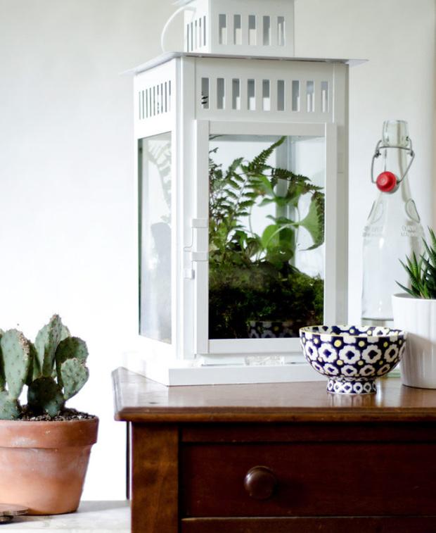 Весеннее обновление: 5 идей для переделок мебели ИКЕА (фото 21)