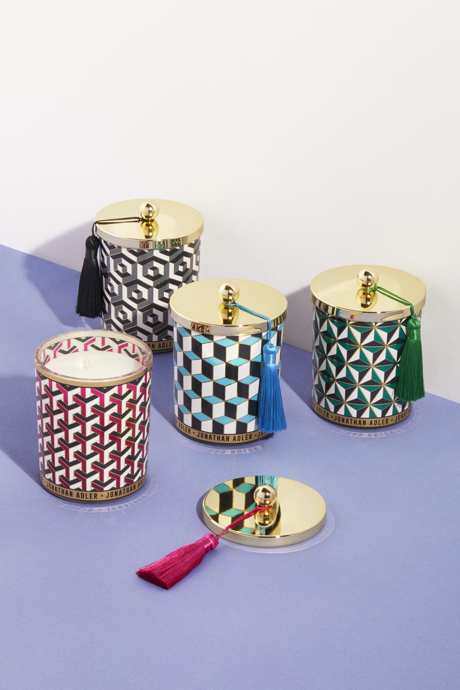 H&M Home выпускает коллекцию с Джонатаном Адлером (галерея 6, фото 3)