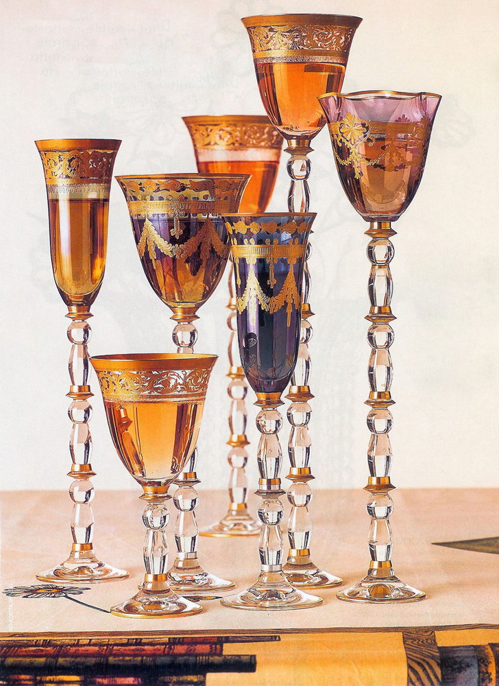 Фарфор или стекло? Выбираем посуду по знаку Зодиака (фото 24)