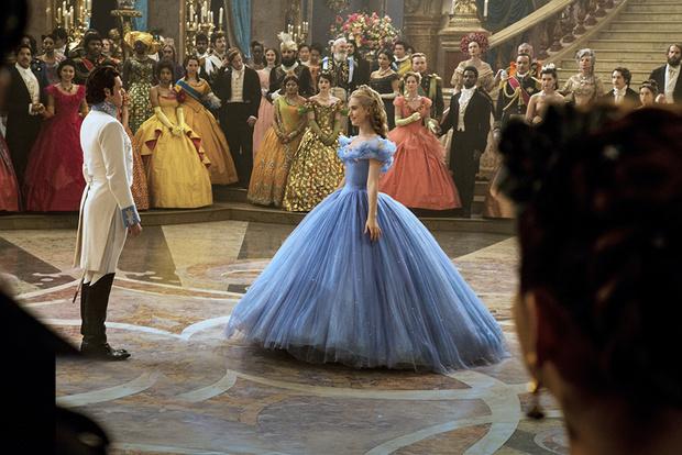 Золушка от The Walt Disney Company