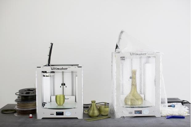 Живая материя: революционный дизайн из мира науки (фото 4)