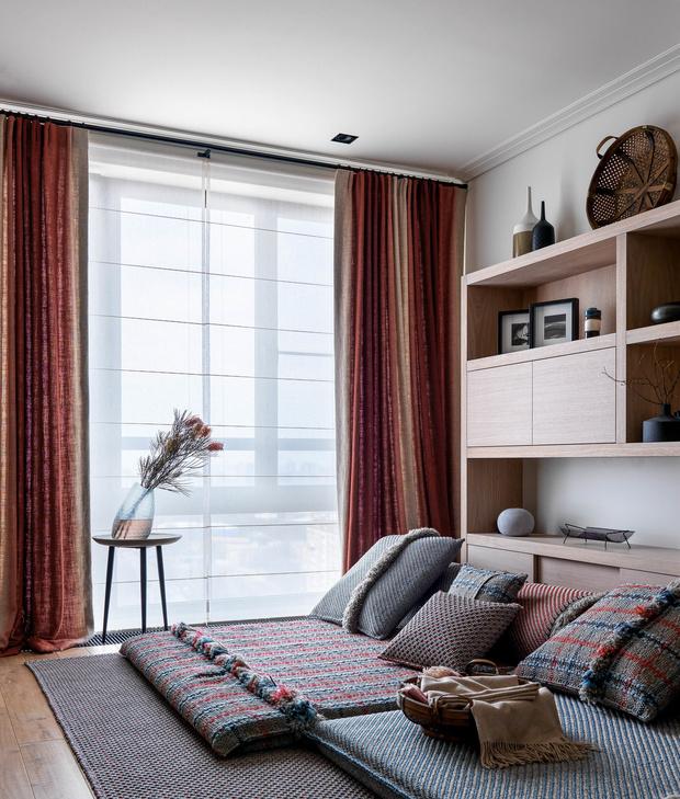 Квартира (фото 22)