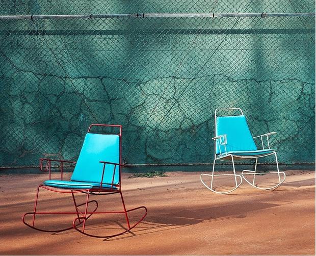 Progetto Verande: садовая мебель от Dimore Studio (фото 2)