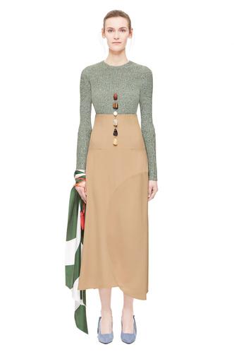 Новая коллекция Виктории Бекхэм (фото 1.2)
