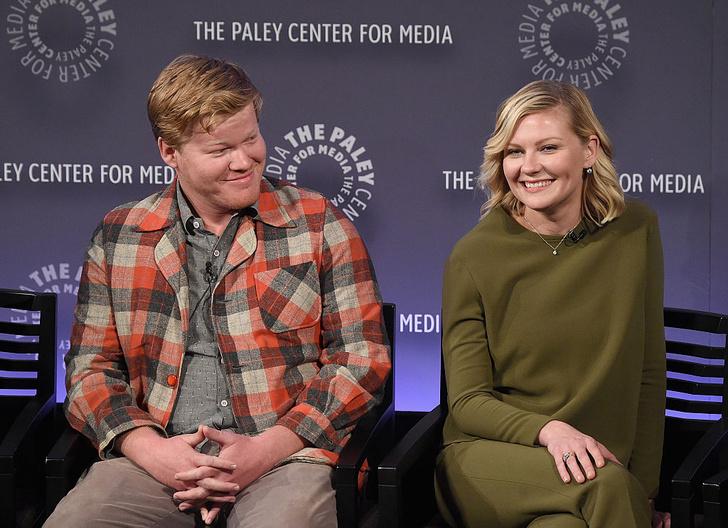 СМИ: Кирстен Данст и Джесси Племонс станут родителями (фото 3)
