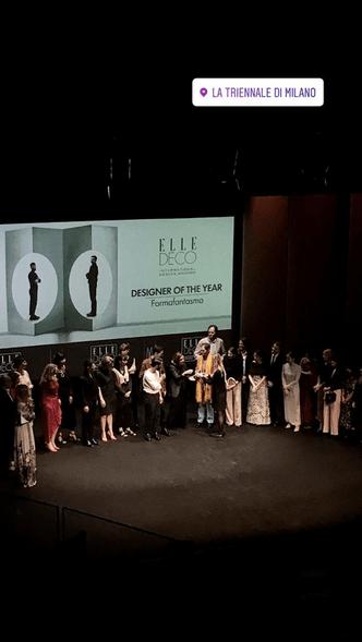 Milan Design Week 2018: прямой эфир (фото 1.2)