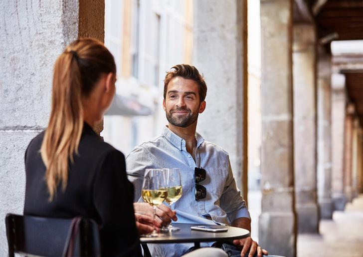 Small talk: как завязать разговор с незнакомцем (фото 11)