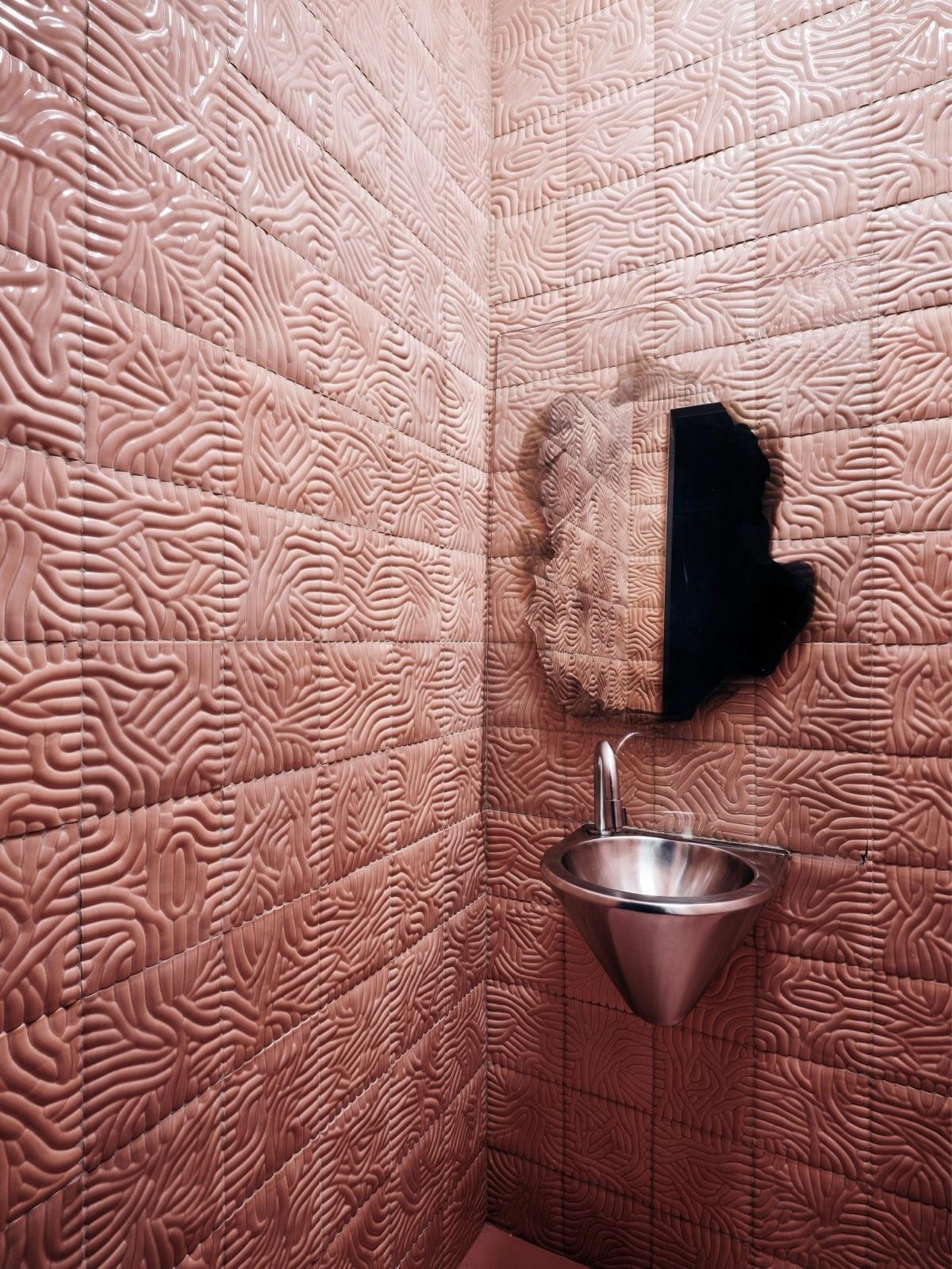 Плитка в ванной: 40+ нескучных решений (галерея 1, фото 2)