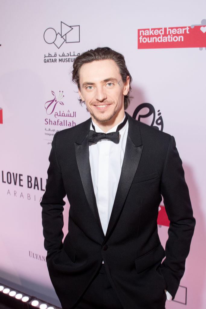 От американских супермоделей до российских танцоров: звездные гости Love Ball Arabia (фото 9)