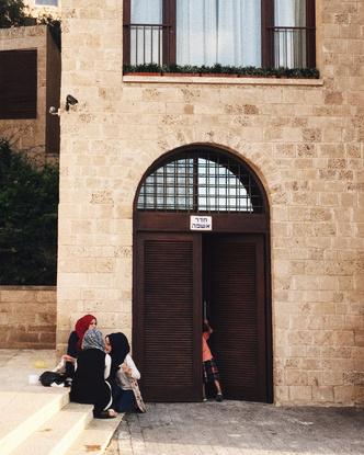 Хумус, Мертвое море и вечное лето: какой Израиль на самом деле? (фото 11)