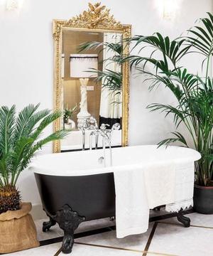 Стильная ванная комната: 10 актуальных трендов (фото 41.1)