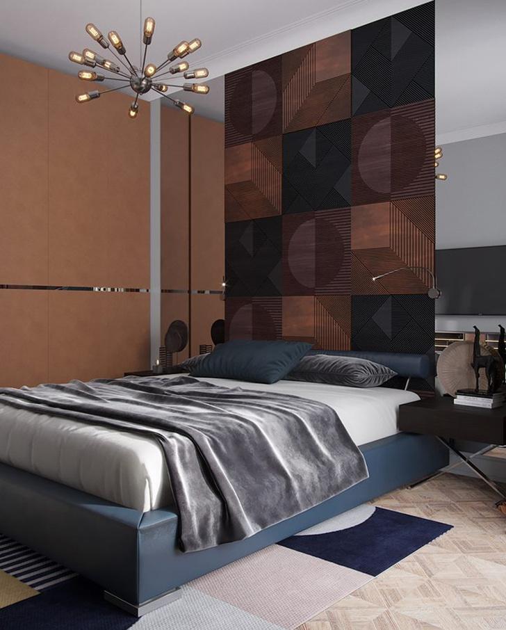 Все в дом! Двери, полы, стеновые панели и фурнитура от русских дизайнеров (фото 6)