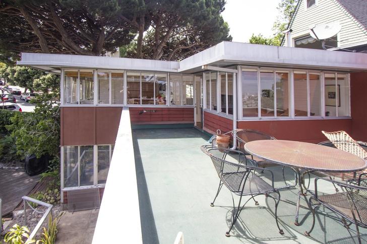 Дом Рихарда Нойтры в Сан-Фрациско впервые выставлен на продажу (фото 8)