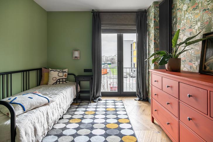 Квартира дизайнера Майи Баклан в Киеве (фото 23)