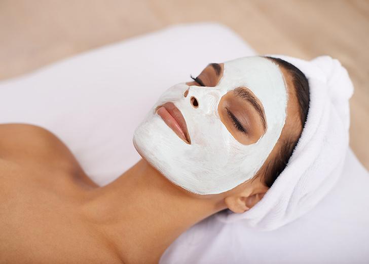 Beauty weekend: гид по уходу за кожей лица и тела в выходные (фото 3)