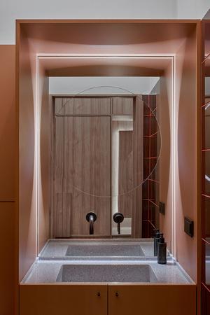 Квартира 99 м²: проект Леры Бруминой (фото 22)
