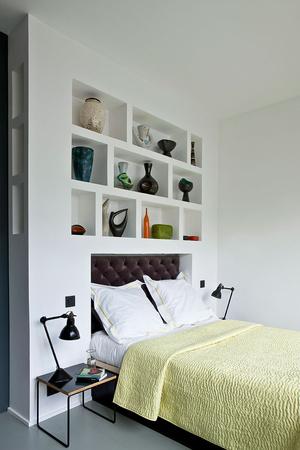 Маленькая квартира: 10 полезных идей (фото 15.1)