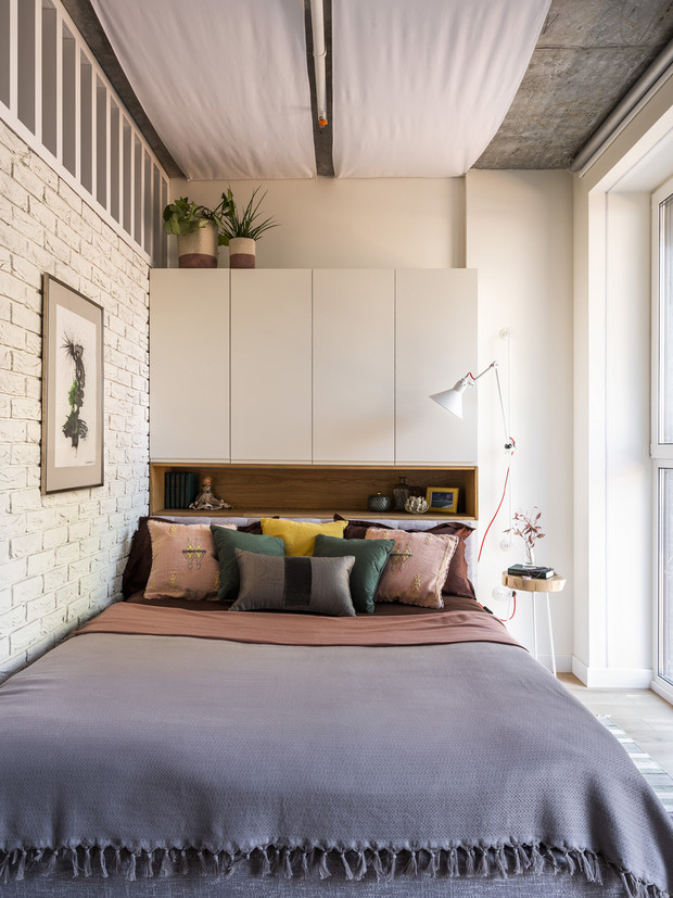 Как расширить пространство квартиры: лайфхаки и советы (фото 2)