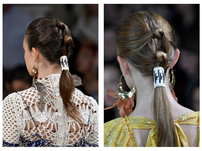 Волосы: 6 осенних трендов (фото 12)
