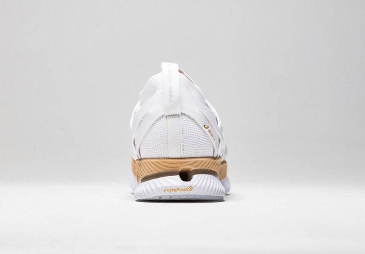 Кенго Кума создал кроссовки для Asics (фото 10)