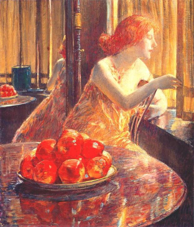 Тот еще фрукт: как отмечать Яблочный Спас (фото 1)