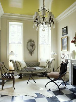 Красим стены: 10 неочевидных идей для маленьких квартир (фото 33.2)