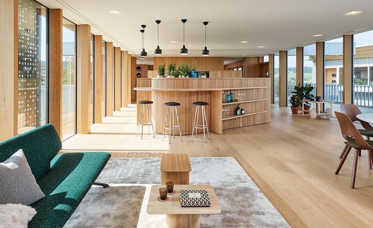 Лучшая частная архитектура Германии (фото 11)