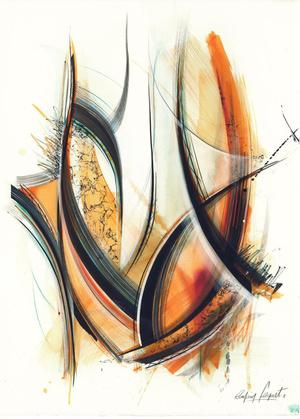 Выставка Ромена Фроке «Природа магнетизма» (фото 2.1)