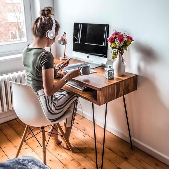 9 лайфхаков продуктивности, чтобы впечатлить вашего босса, пока вы работаете на удаленке (фото 1)
