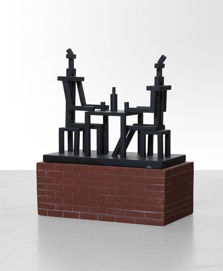 РазноОбразность: выставка Игоря Шелковского в галерее Палисандр (фото 6)
