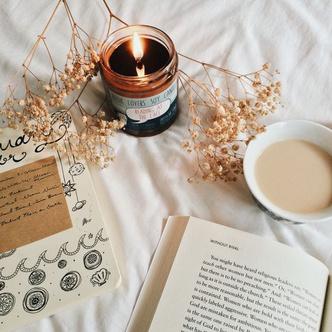 8 советов из книги «Coorie. Шотландское искусство счастья» (фото 21.2)