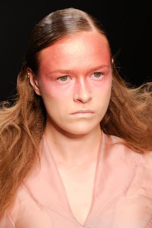 Показ Corrie Nielsen коллекции сезона Весна-лето 2013 года prêt-à-porter - www.elle.ru - Подиум - фото 426333