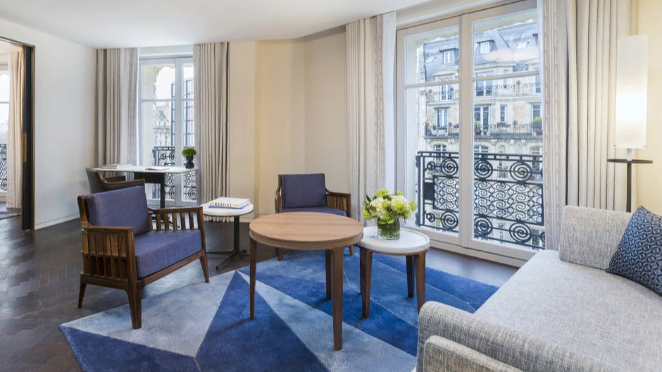 Maison & Objet: гид по интересным местам Парижа (галерея 2, фото 0)