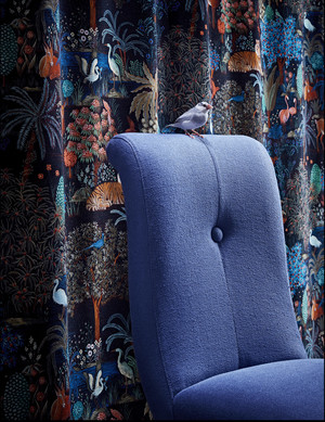 Paris Deco Off 2020: ткани и обои (фото 13.2)