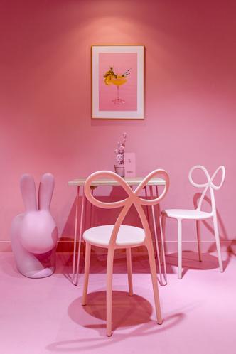 Вишенка на торте: розовое кафе в Лешно (фото 5.1)