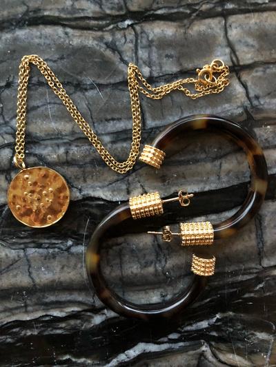 Доступная роскошь: ювелирные украшения российского бренда Copine Jewelry (галерея 8, фото 0)