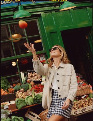 Mango выпустили новый ролик из серии Fashion Journeys (фото 2)