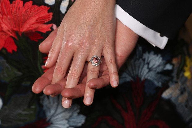 Что нужно знать о приближающейся свадьбе принцессы Евгении (фото 5)