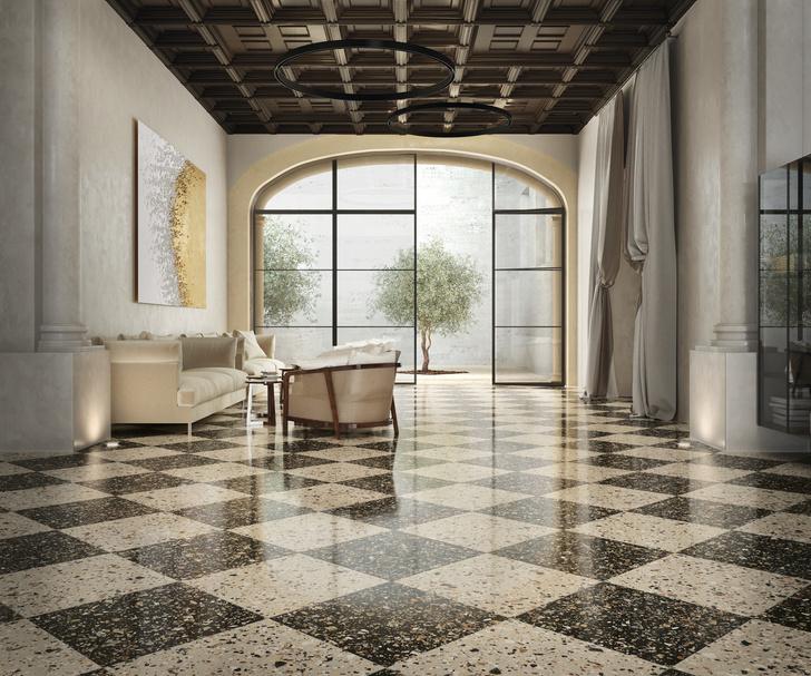 Ariosto — Тренды в отделочной керамике 2020 (фото 7)