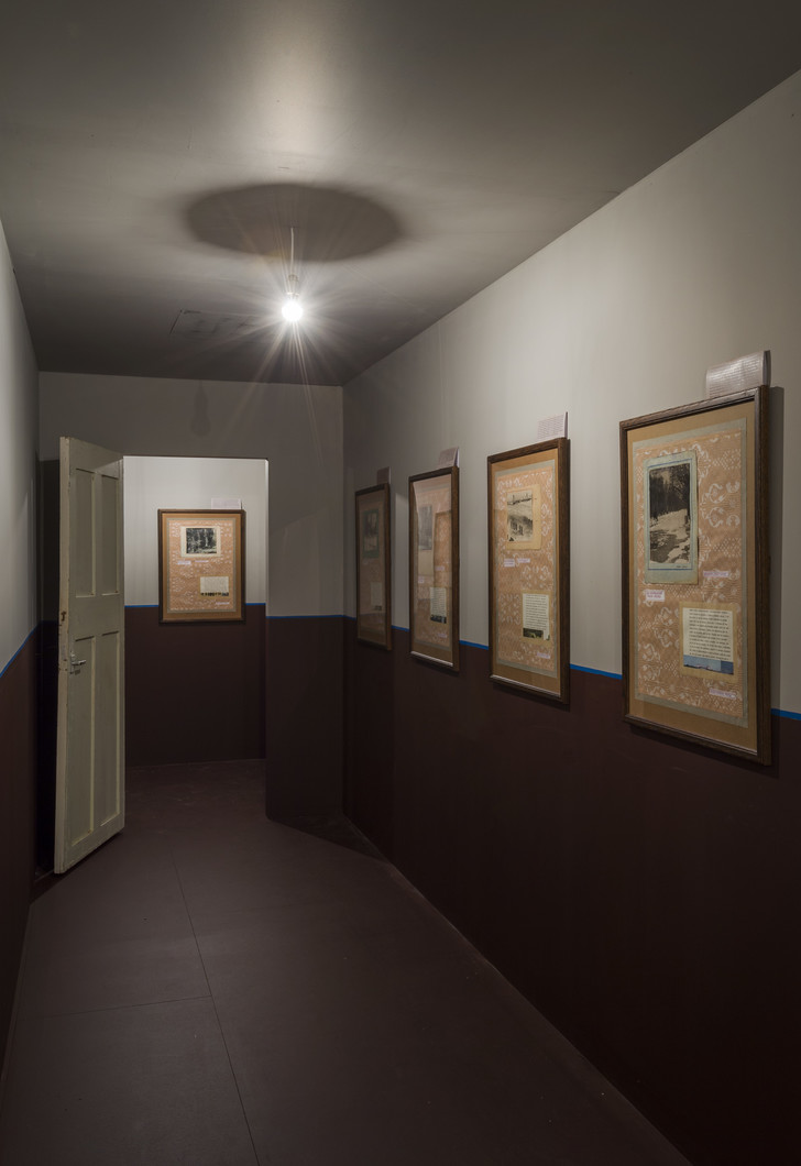 Архитектор Евгений Асс о выставке Кабаковых «В будущее возьмут не всех» (фото 10)