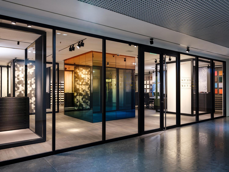 В салоне KRASSKY появился отдел Luxury Textures (галерея 6, фото 4)