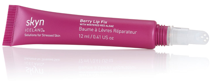 SKYN ICELAND Бальзам для губ Berry Lip Fix