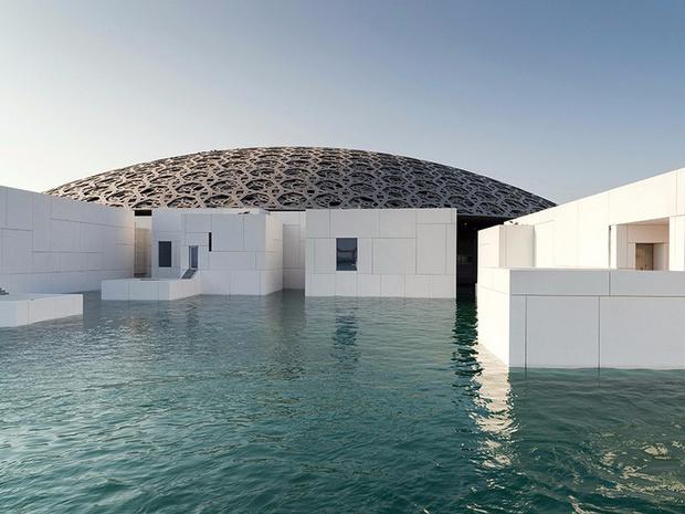 Топ-10: архитектурные события года (фото 11)