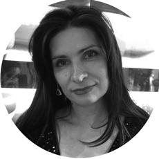 Татьяна Гнездилова, национальный эксперт марки Yves Saint Laurent
