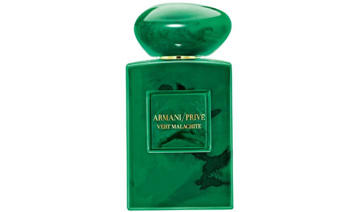 Vert Malachite от Armani / Prive