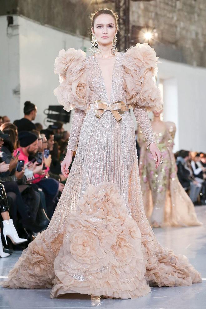 Elie Saab Haute Couture 2020 (фото 15.2)