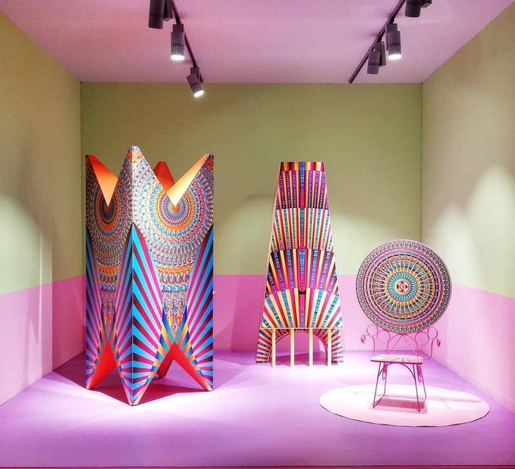 Design Miami/Basel: что посмотреть на выставке (фото 7)